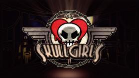 海外産格闘ゲーム『Skullgirls』