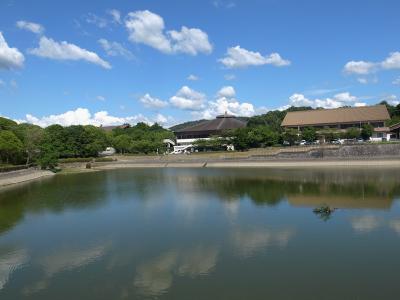 奈良中央体育館