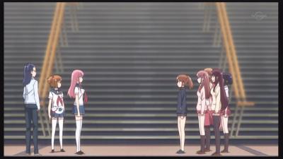 こんなに階段は大きくない