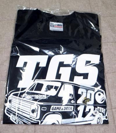 TGSのサポチケ