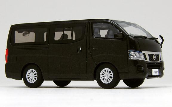 NV350 caravan 8