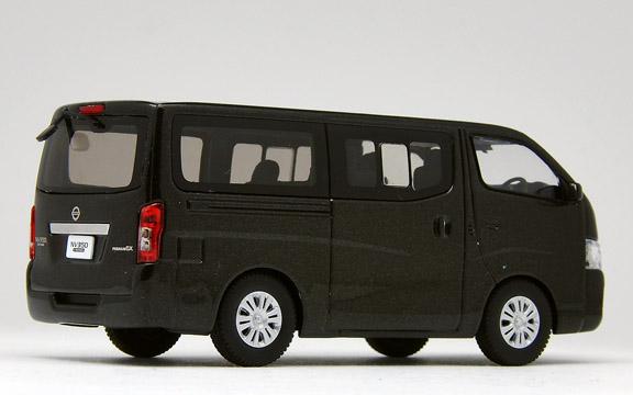 NV350 caravan 6