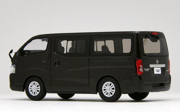 NV350 caravan 7