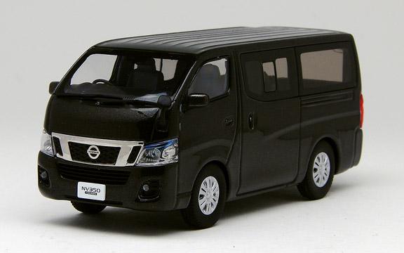 NV350 caravan 5