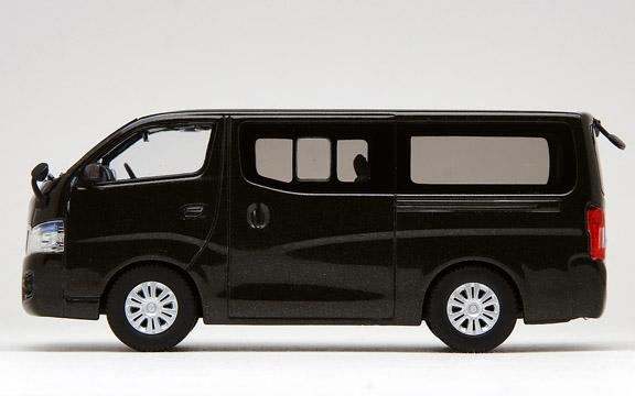 NV350 caravan 4