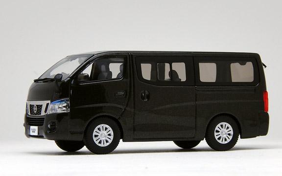 NV350 caravan 2