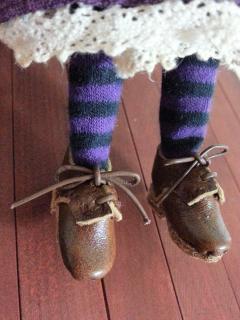 革靴No.4