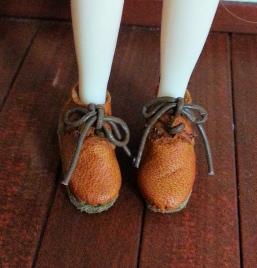 革靴No.3