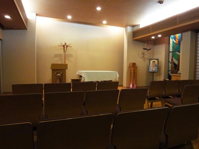 メリノール礼拝堂