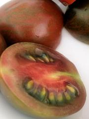 黒トマト!