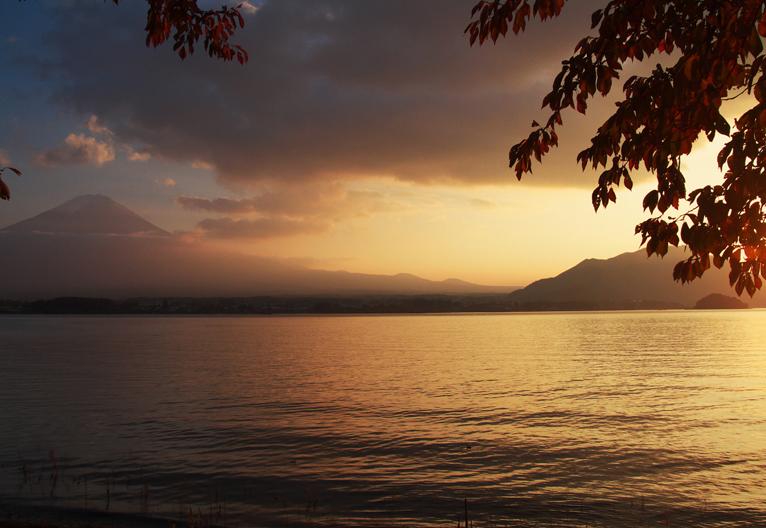 河口湖-835-3