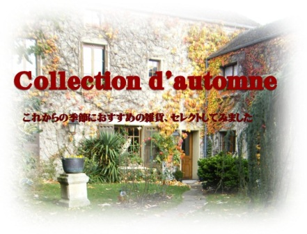 collection dautomne - 300