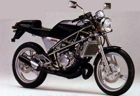 Yamaha SDR200 87