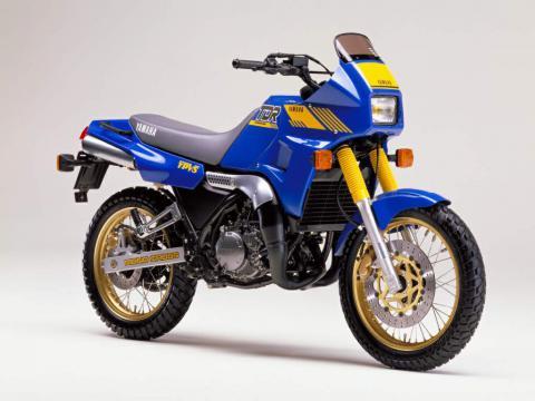 Yamaha TDR250 88