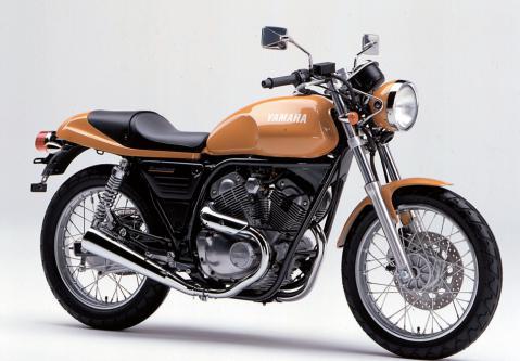Yamaha renaissa250