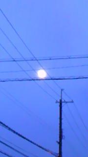 満月に近い120702