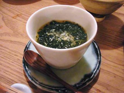 12-8-24 茶碗蒸し