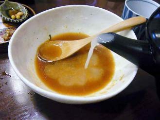 12-9-6-2 藍 蕎麦湯