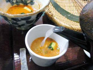 12-9-12 蕎麦湯