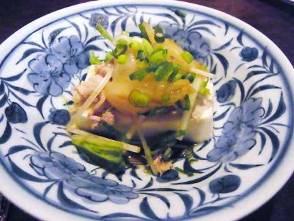 12-9-24 セット豆腐