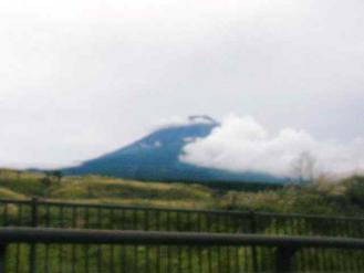12-9-25 富士山