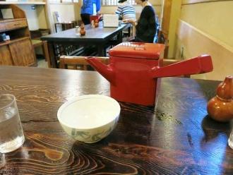 14-10-27 蕎麦湯