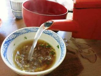 14710-30 蕎麦湯