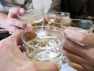 14-11-08 乾杯