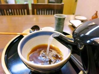 14-11-11 蕎麦湯