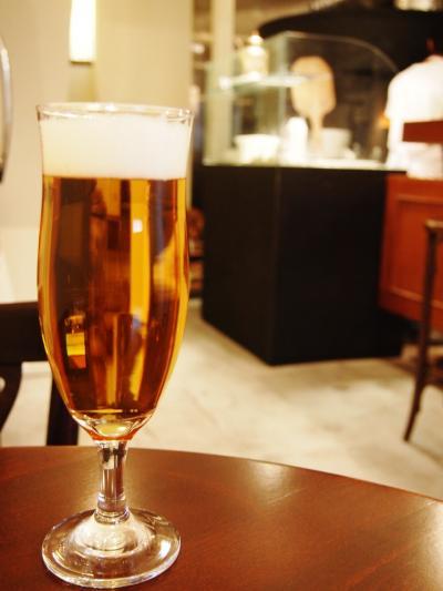ビール(マナリッコ)