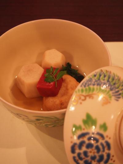 煮物(わらび亭) (2)