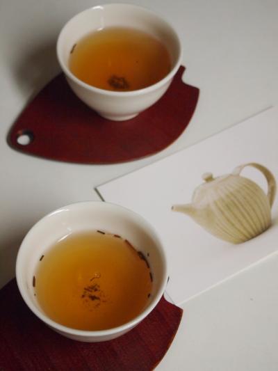 さくら茶(もえぎ)