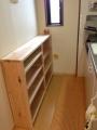 キッチン棚2