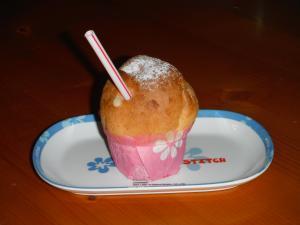 飲むシュークリーム
