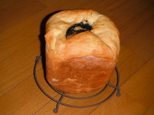 ごまロール食パン