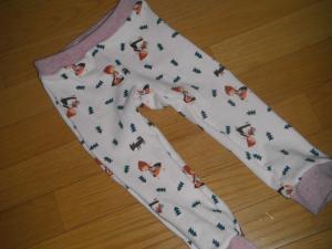 chikiのパジャマ下