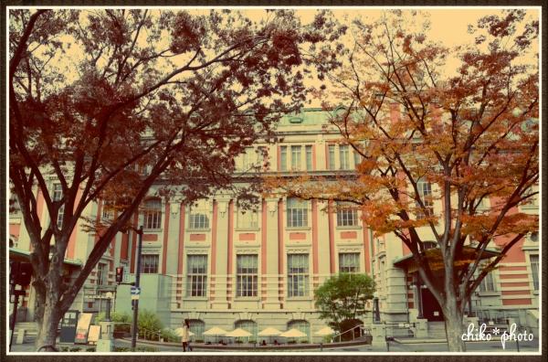 photo-590 大阪 街フォト_ノスタルジック公会堂1