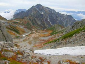 156KB (800 x 531) 2012年10月ハイキング10