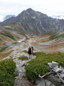 2012年10月ハイキング2a