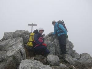 2012年10月ハイキング3