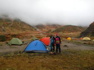 2012年10月ハイキング7