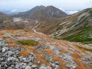 2012年10月ハイキング10a