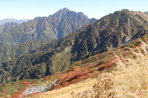 2012年10月ハイキング8