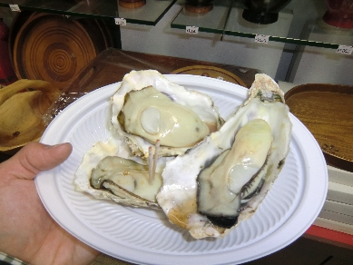 H24.04.29~05.02 焼牡蠣