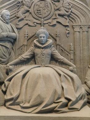 H24.04.29~05.02 エリザベス女王