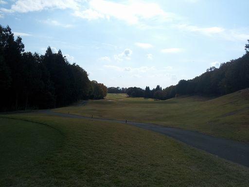 ゴルフ②20131122