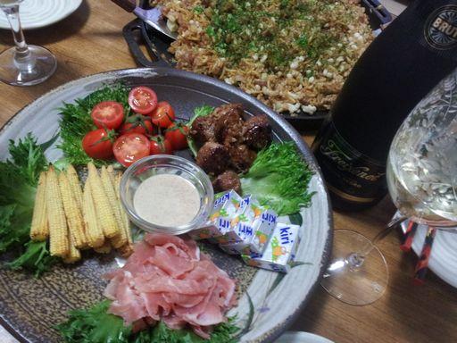 お料理20131129