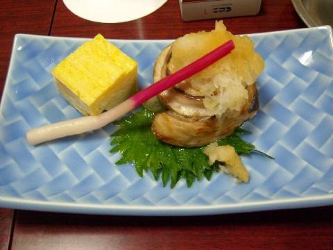 まるい・料理6