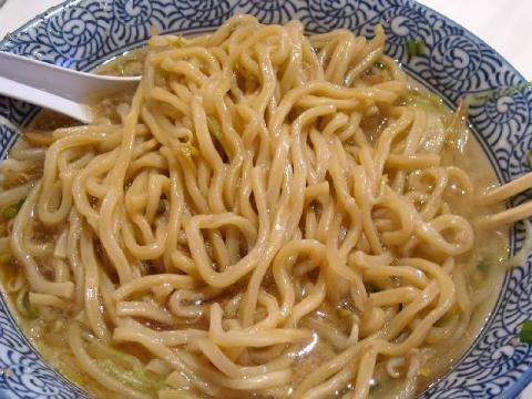 わか家・麺