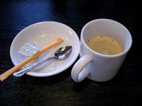 千滋百味・コーヒー